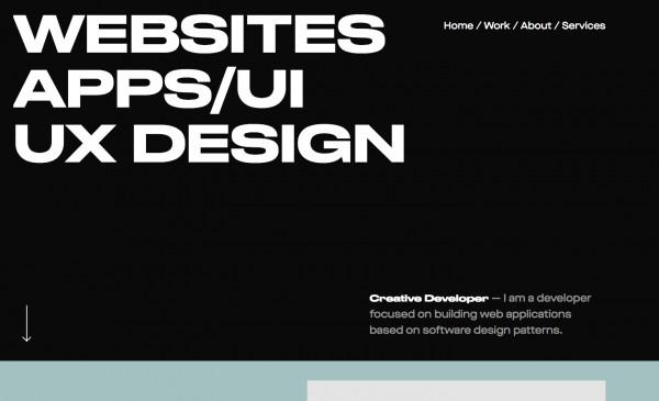 Loukas Anastasiou | UX Designer
