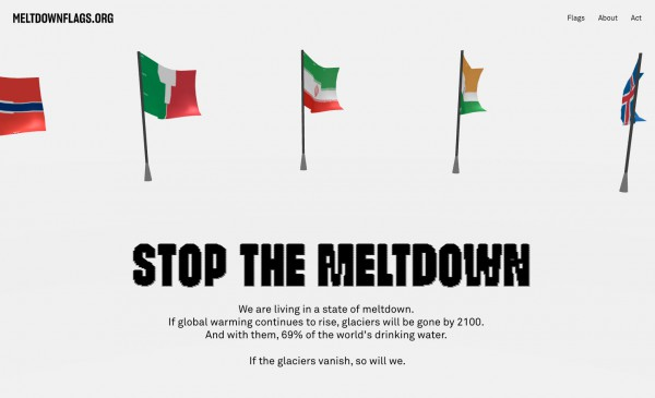 Meltdown Flags