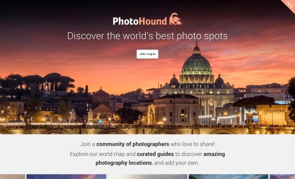 PhotoHound