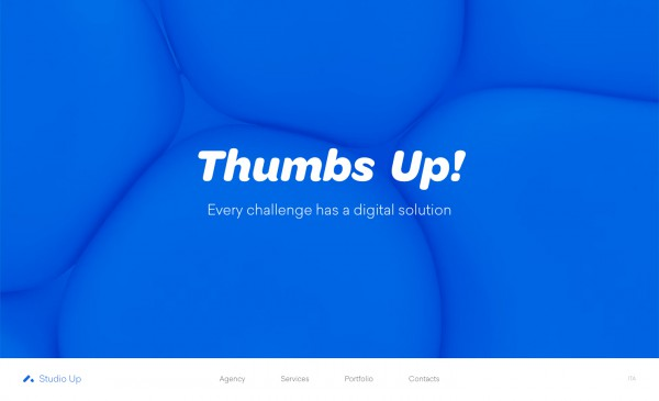 Studio Up - Web Agency