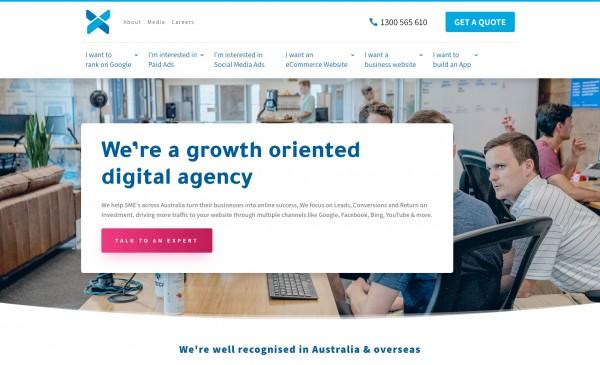Xugar - Digital Agency Melbourne