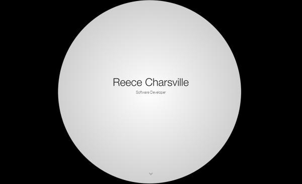 Reece Charsville Portfolio