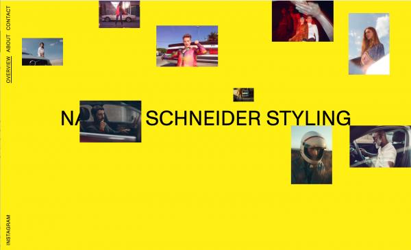 Natalie Schneider Styling