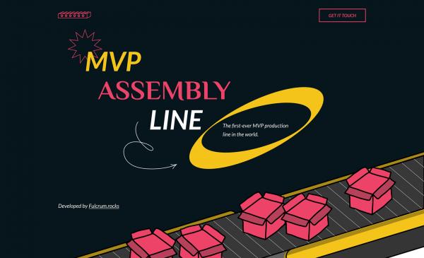 MVP Assebly Line