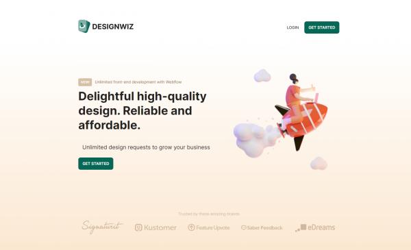 DesignWiz