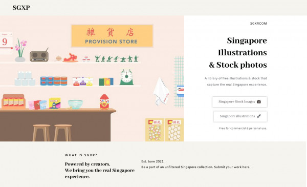 Singapore Stock Photos and Illustrations