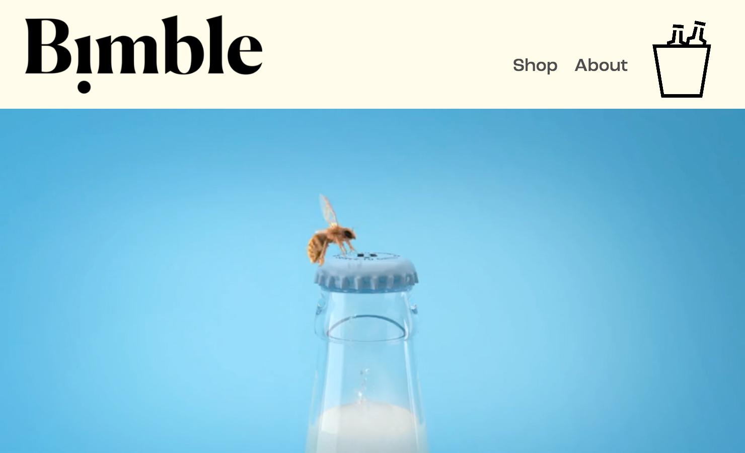 Drink Bimble