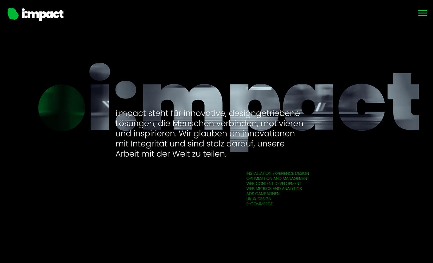 impact digital agency