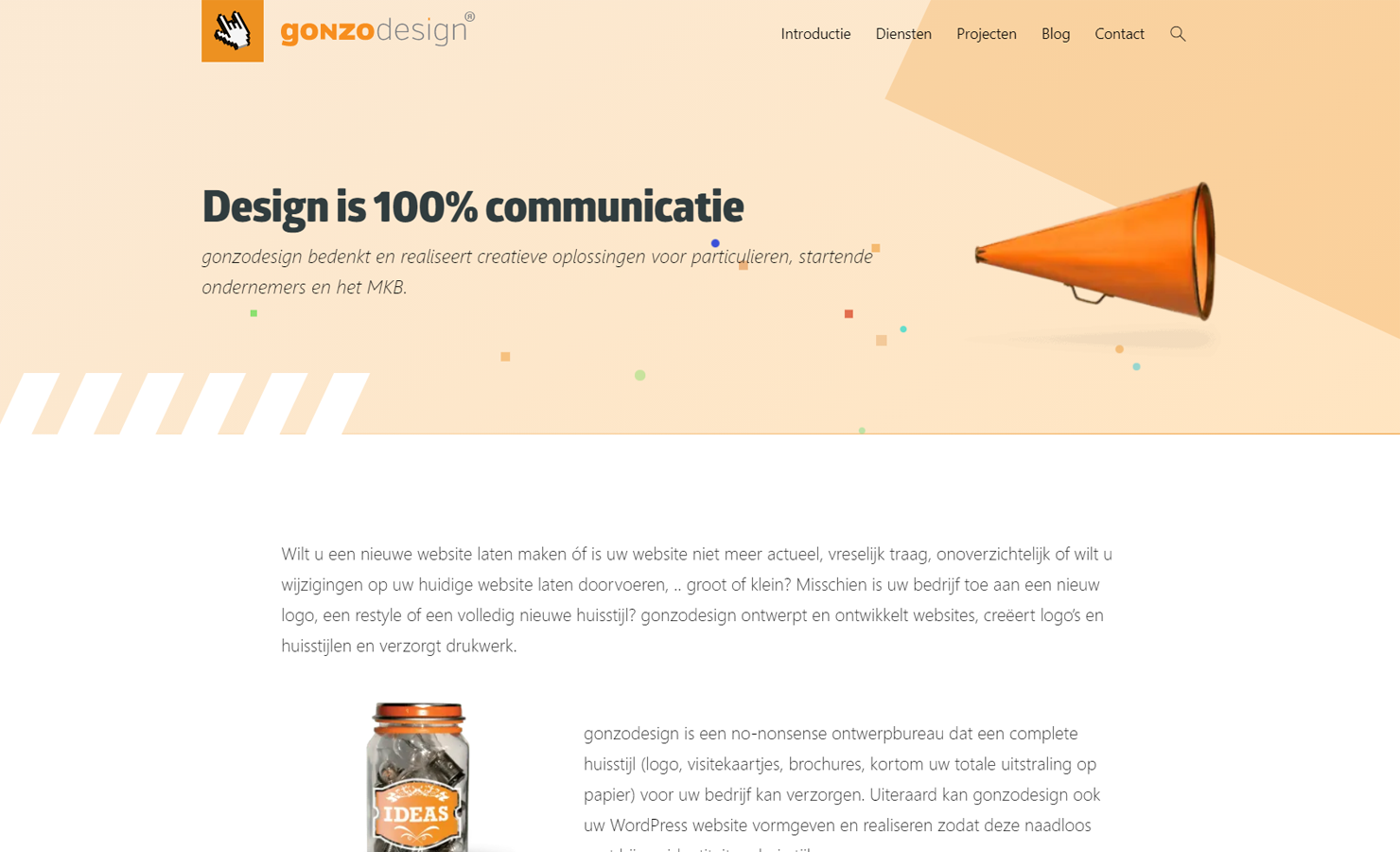 gonzodesign