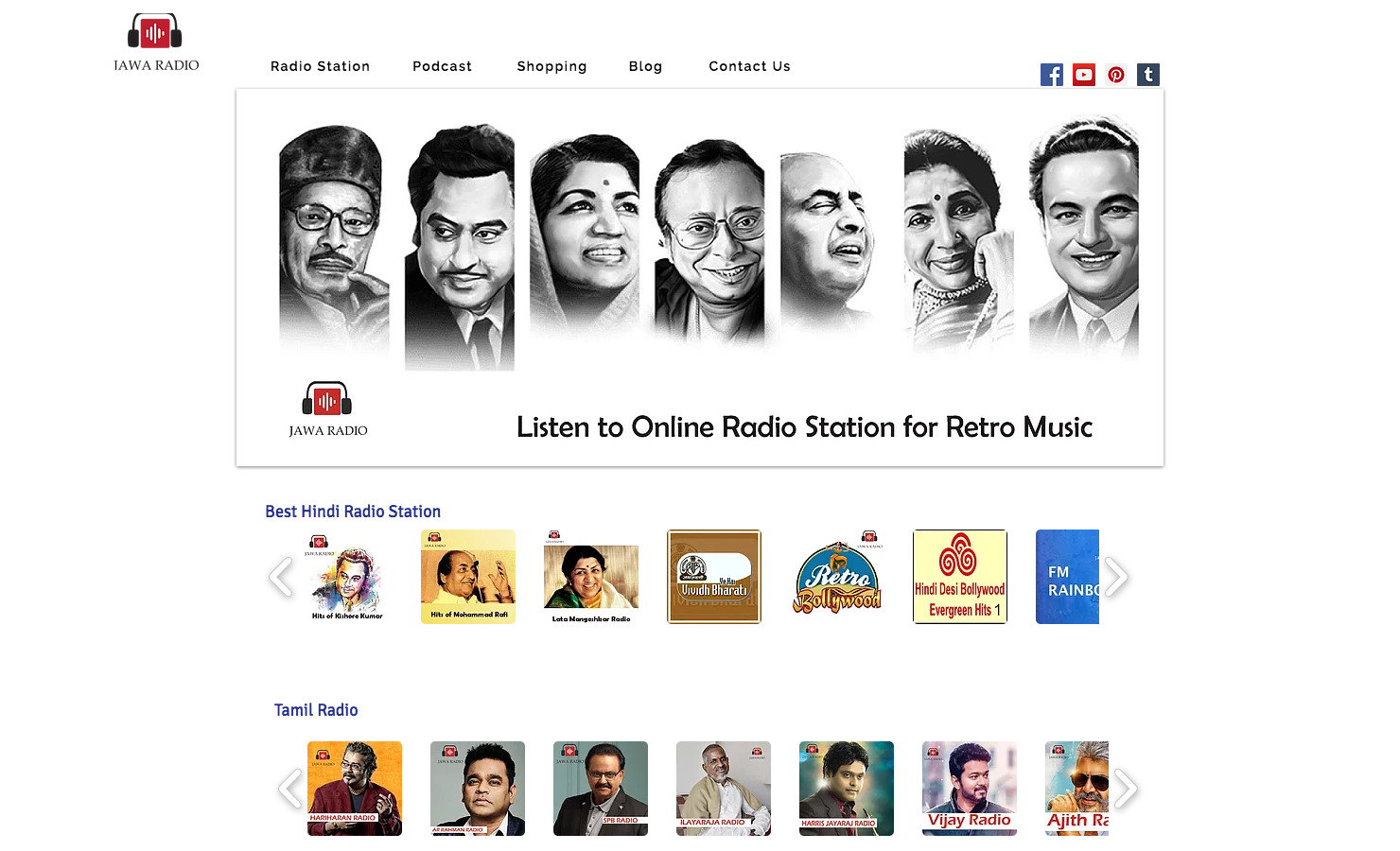 Jawa Radio